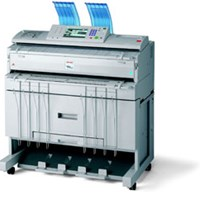 Máy Photocopy Ricoh Aficio MP W2401